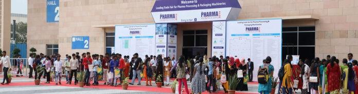 Pharma Pro&Pack Expo