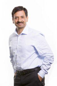 Pankaj Bhardwaj, Avery Dennison