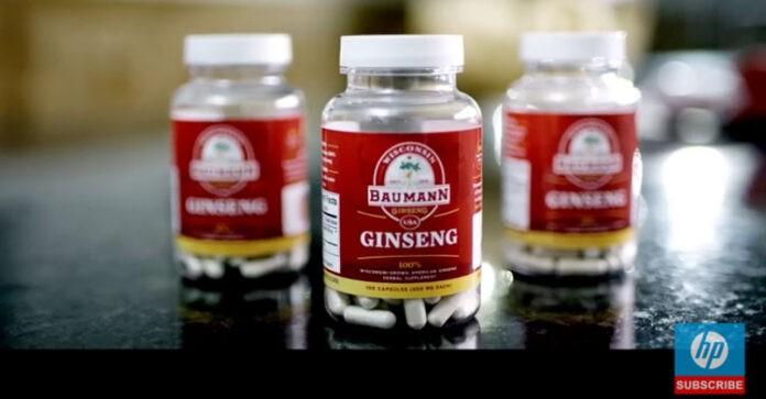 Baumann Ginseng