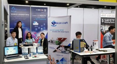 Silicon Craft based in Thailand