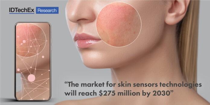 Cell phone cameras for skincare